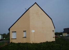 Application RENOFACE sur façade