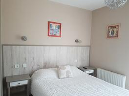 L'hôtel le Relais de Beaucemaine équipe ses chambres de peinture thermo-régulante TEMPOLIS pour le confort de ses clients