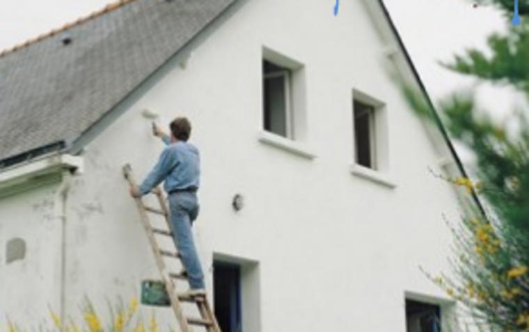 promo - peintures facades : special ete 2019