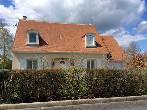 FACONET pour démousser & nettoyer les facades et toitures apres