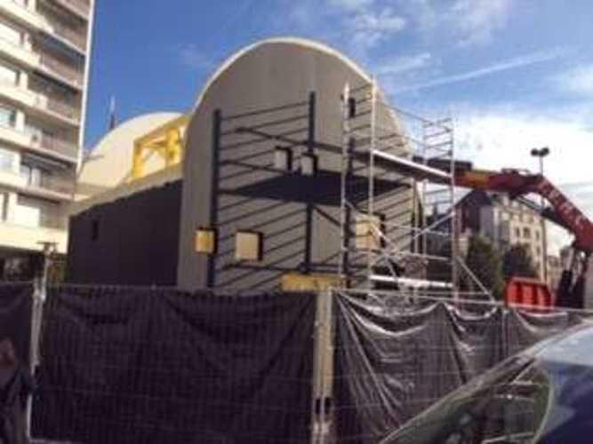 Protec industries participe à un pavillon monumental expoorleans3