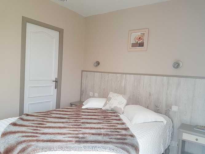 L'hôtel le Relais de Beaucemaine équipe ses chambres de peinture thermo-régulante TEMPOLIS pour le confort de ses clients 20191106112821